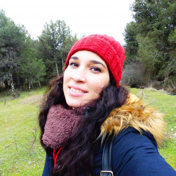 Erika Arrondo Muñoz